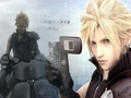 Cloud Strife Wallpaper - cloud-strife wallpaper