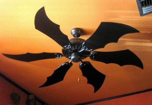 Crazy Batman Fan!!!