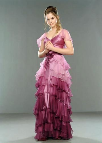 Cute Hermione