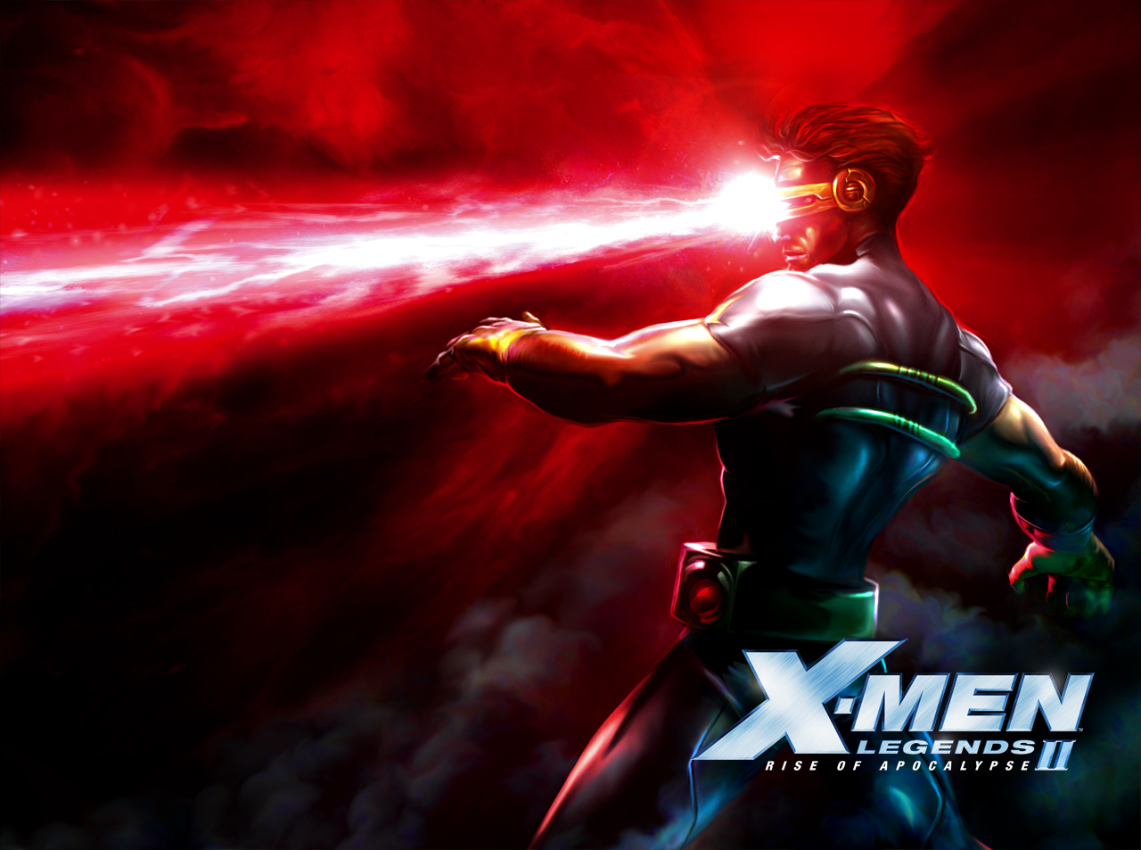 cyclops x men photo 29089081 fanpop