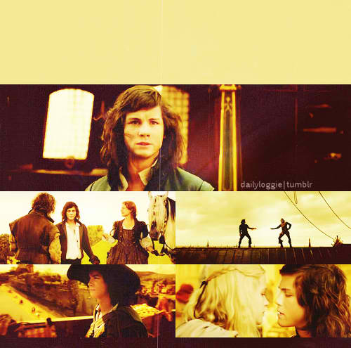 D'artagnan!! <3