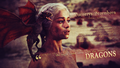 Daenerys Targaryen - daenerys-targaryen wallpaper