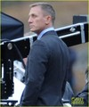 Daniel Craig: 'Skyfall' Set in Scotland! - daniel-craig photo