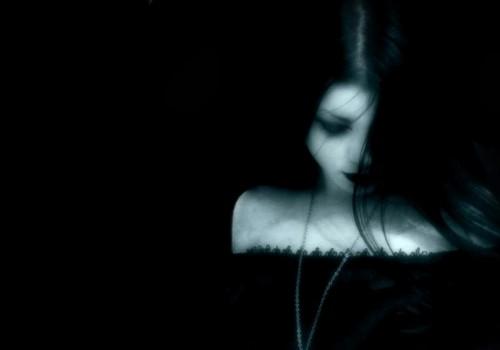Dark pantasiya
