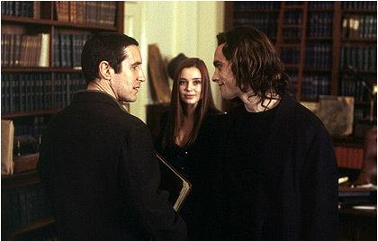 David, Jesse and Lestat
