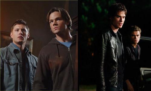 Dean n Damon