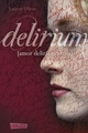 Delirium- book cover