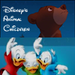 Disney Animal Children Icon
