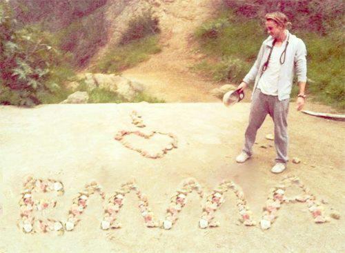 Draco's प्यार