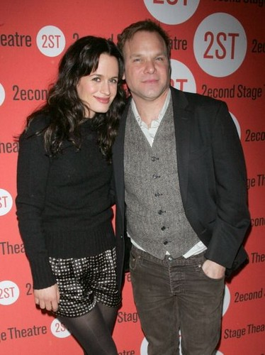 "Elizabeth at the ""How I Learned To Drive"" opening night after party. [14/02/12]"