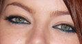 Emma Stone's makeup