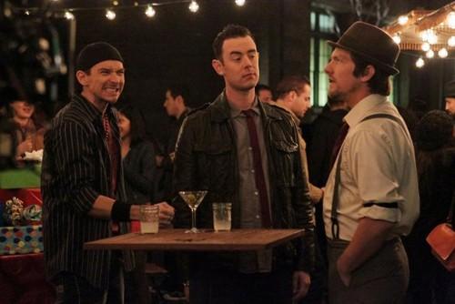 Episode 2.16 - Cocktails & Dreams - Promotional foto-foto