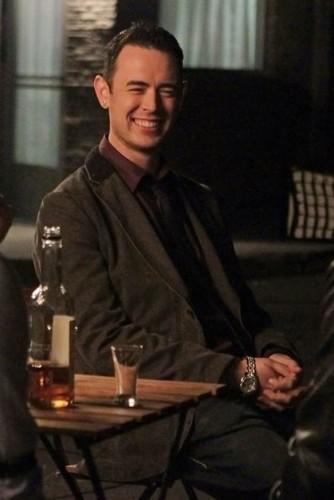 Episode 2.16 - Cocktails & Dreams - Promotional foto's
