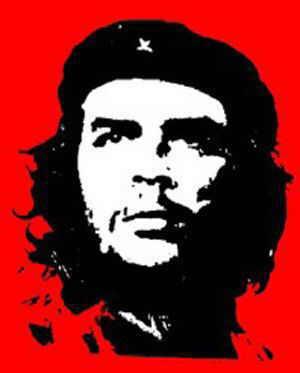 """Ernesto """"Che"""" Guevara ( June 14, 1928 – October 9, 1967"""