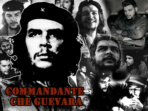 "Ernesto ""Che"" Guevara ( June 14, 1928 – October 9, 1967"