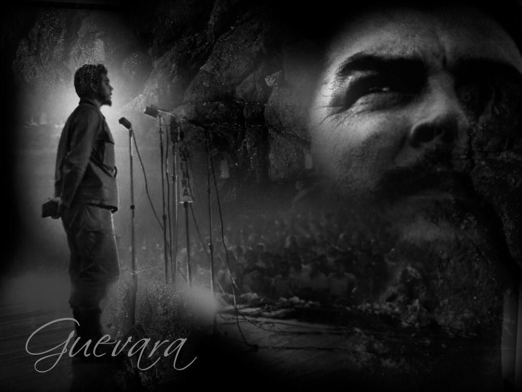 """Ernesto """"Che"""" Guevara ( June 14, 1928"""