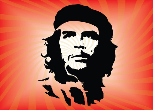 "Ernesto ""Che"" Guevara (June 14, 1928 – October 9, 1967"
