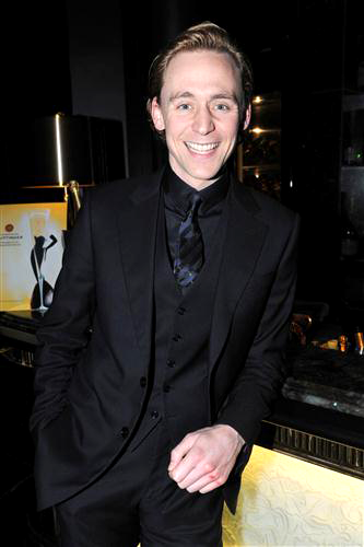 Esquire and BAFTA Rising Stars Party - tom-hiddleston Photo