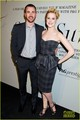 Evan Rachel Wood & Chris Evans Support Solve Sundsbo - evan-rachel-wood photo