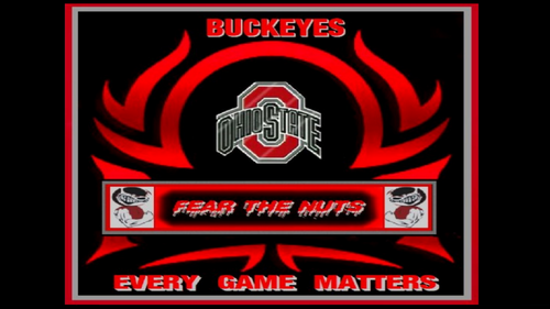 FEAR THE NUTS, EVERY GAME MATTERS