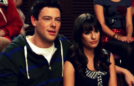 Finn and Rachel &lt;3 - finn-and-rachel Fan Art