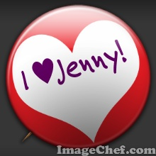 For My Jenny <333