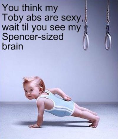 For Team Toby&Spencer