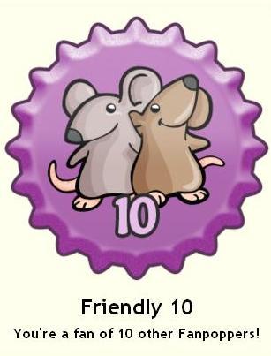 Friendly 10 gorra, cap