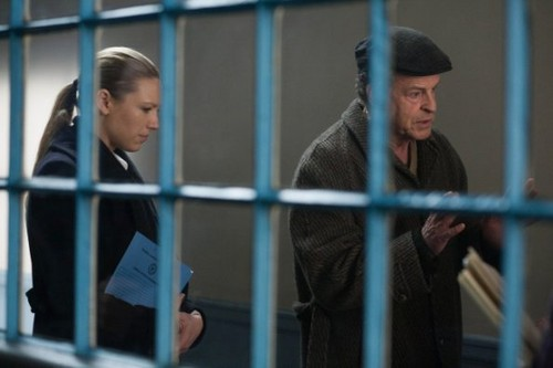 Fringe - Episode 4.13 - A Better Human Being - Promotional picha
