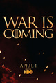 Game of Thrones- Season 2- Tease Art - game-of-thrones photo