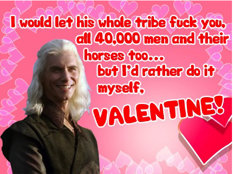 Game Of Thrones Images Game Of Thrones   Valentine Wallpaper And Background  Photos