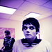Gee Way- Icon :D - gerard-way icon