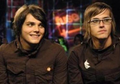 Gee and Mikey *-* - gerard-way photo