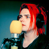 My Chemical Romance photo possibly containing a portrait entitled Gerard Way