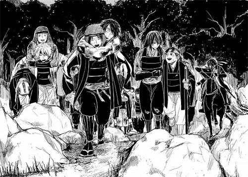 Gintama x3