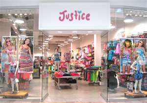 Girl Stores
