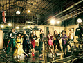 "Girls' Generation  ""The Boys"" Japanese Repackaged album"