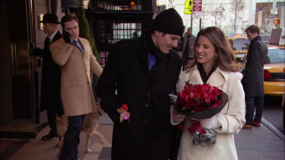 gossip girl 5x15   crazy cupid love episode screencaps