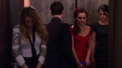 """Gossip Girl 5x15 - """"Crazy, Cupid, Love"""" Episode Screencaps"""