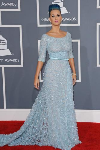 Grammy Awards 2012 [12 February 2012]