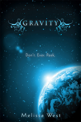Gravity bởi Melissa West