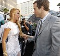 Green Lantern Premiere - blake-lively-and-ryan-reynolds photo