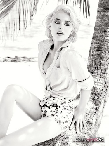 Guess Spring-Summer 2012 Collection Promoshoot
