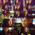 Hae Sung & JB