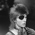 Halloween Jack - david-bowie photo