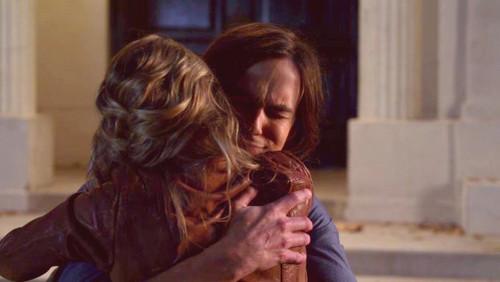 Hanna/Caleb 2x20ღ