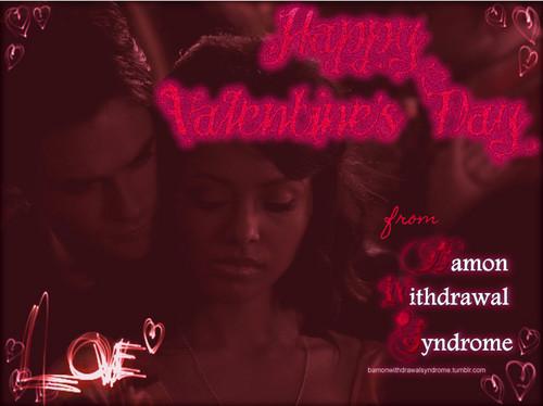 Happy Valentine's день bamonwithdrawalsyndrome.tumblr.com/