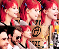 Hayley ♥ - hayley-williams fan art