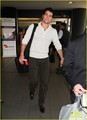 Henry Cavill: Later, L.A.! - henry-cavill photo