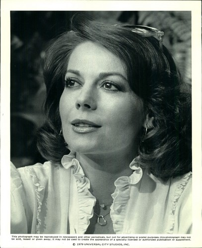 Her beautiful eyes <3 - natalie-wood Photo